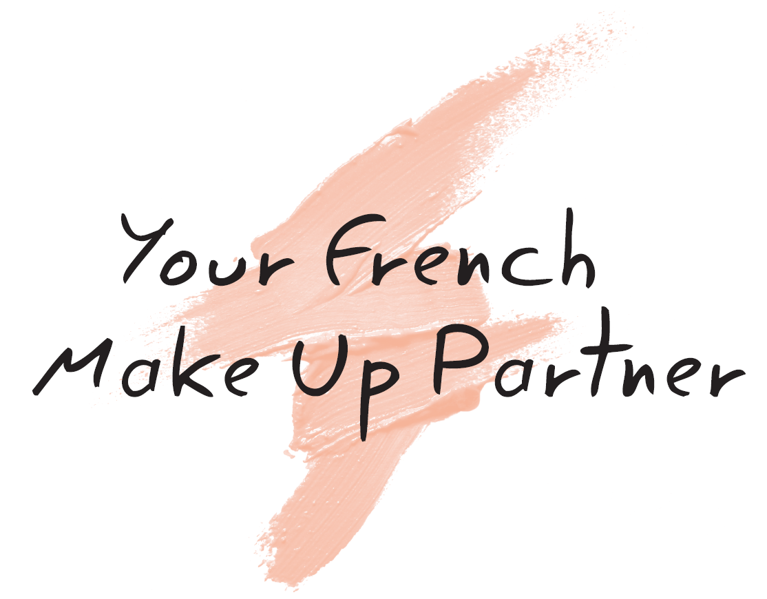 Your French Make up Partner