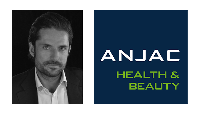 Aurélien Chaufour - Anjac Health and Beauty